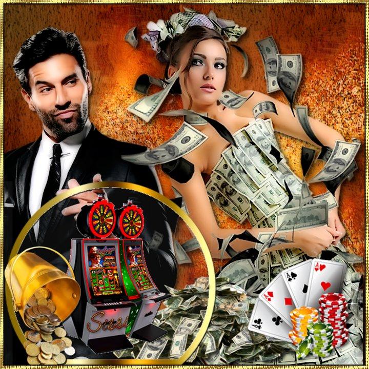 * Casino *  Atelier de Cerise *