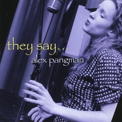 Alex Pangman