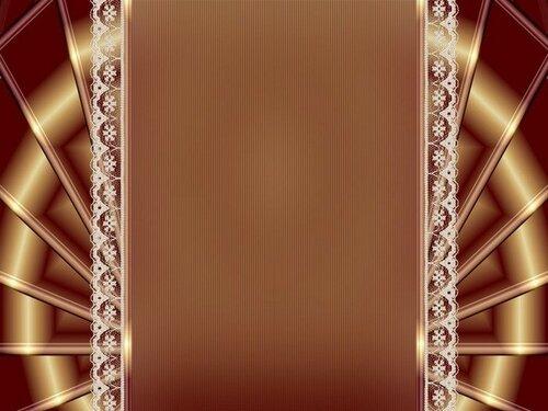 Golden template