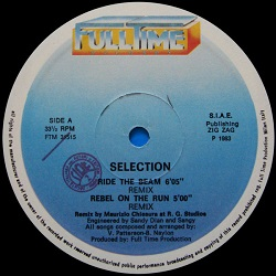 Selection - Ride The Beam