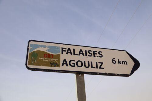 25 mars - Agouzil