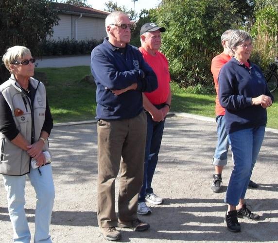 2009.09.16 Boule Vänskaps Spel Varberg - Halmstad