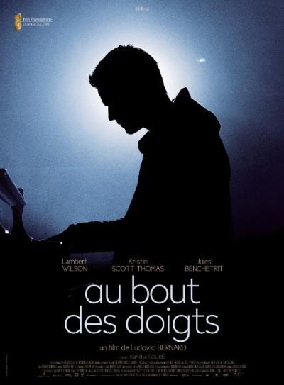 AU BOUT DES DOIGTS de Ludovic Bernard avec Jules Benchetrit et Lambert Wilson : la bande-annonce dévoilée ! - Le 26 décembre 2018 au cinéma