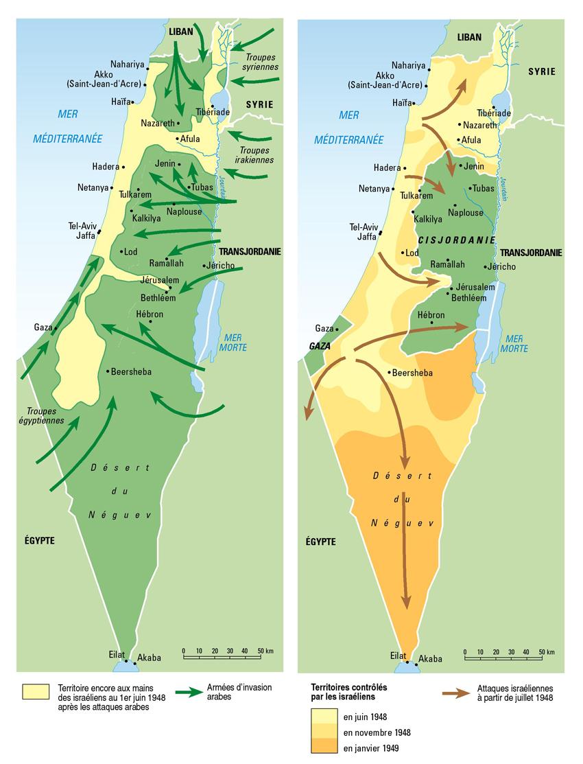 la-palestine-avant-1948