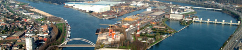 port de liège