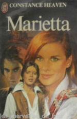 Marietta de Constance Heaven