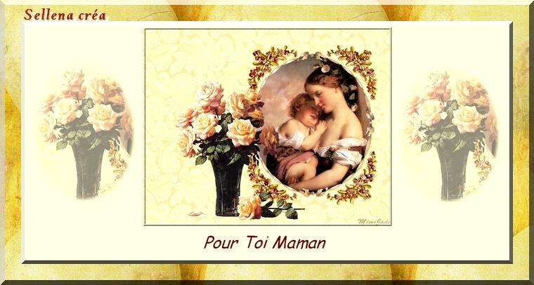 144 - pour toi Maman