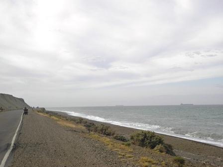 Route 3 - Cap au Nord