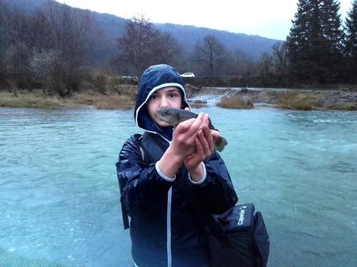 Ouverture de la pêche - 10 mars 2018