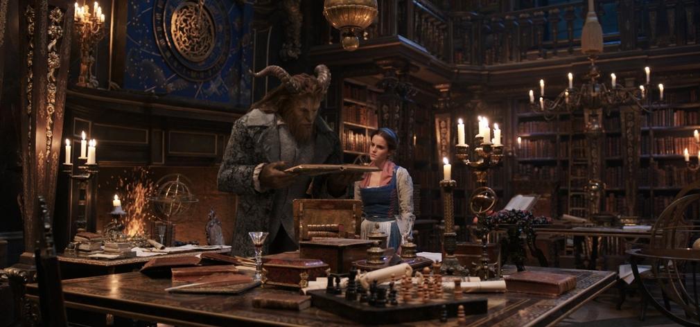 [Blu-ray 3D] La Belle et la Bête