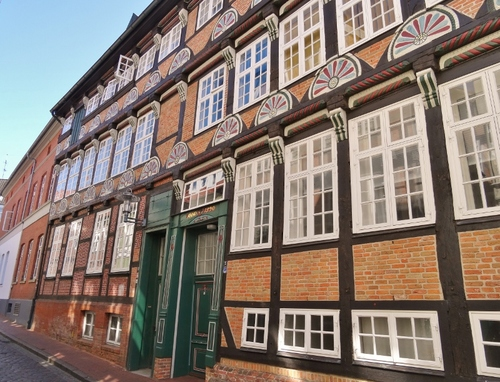 Bremerhaven en Allemagne (photos)