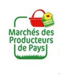 Marché des producteurs de Ste Croix de Mareuil.
