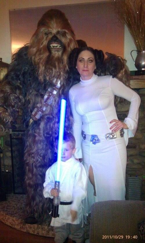 15 idées de costumes : Carnaval en famille
