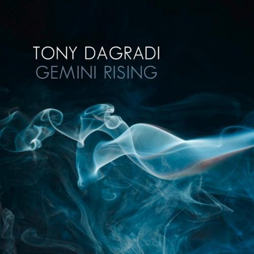 Tony Dagradi - Gemini Rising (2014) [Instrumental Sax , Jazz]