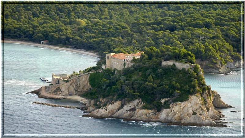 Fort de Brégançon Bormes suite et fin