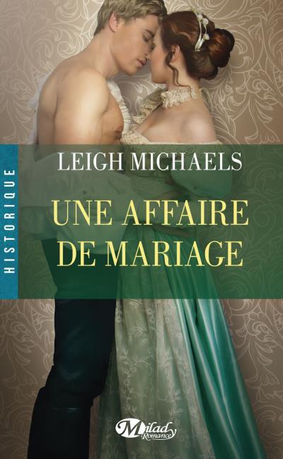 Une affaire de Mariage