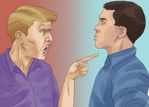 se défendre d'une critique sans être sur la défensive