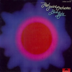 Red Point Orchestra - Blue Light - Complete LP