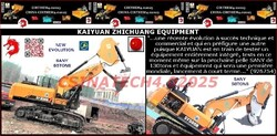 KAIYUAN ZHICHUANG EQUIPMENT
