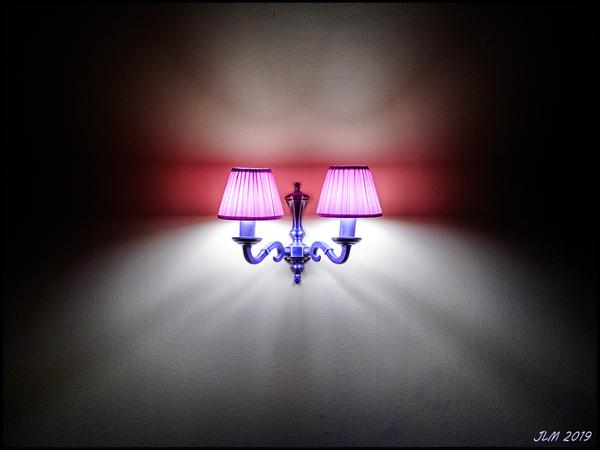 artificial Lights !