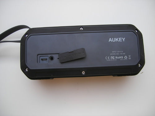 AUKEY Enceinte Bluetooth 4.0 étanche
