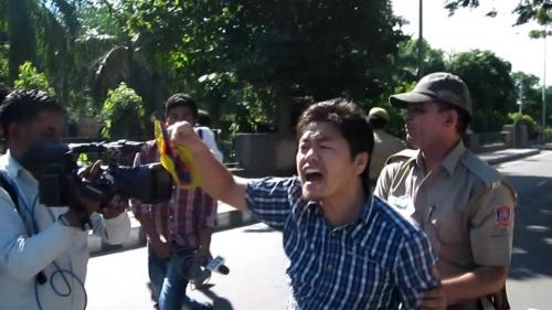 Les Tibétains en exil réfléchissent à l'avenir de leur région, une prison