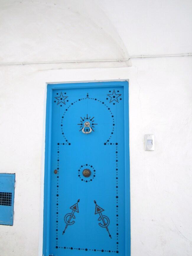 Sidi Bou Saïd...