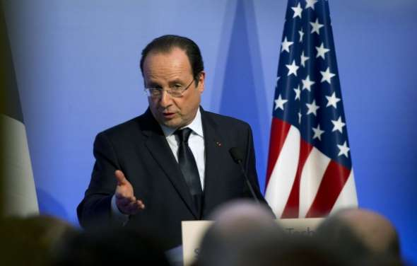 CHANTOUVIVELAVIE : Quand François Hollande brocardait Donald Trump