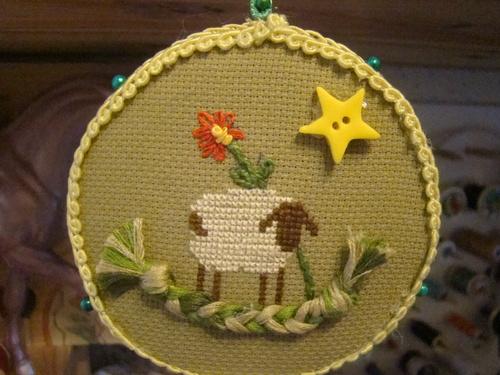 défi mouton