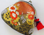 Kimono et recyclage