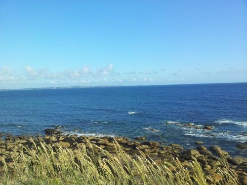Vue sur mer, Finistère