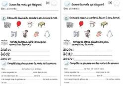 phonologie CE1