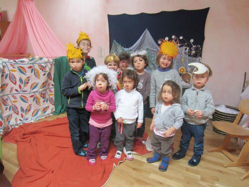 20 février '15 - Enfant des lumières ou les anniversaires à EOS