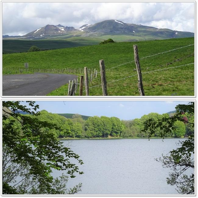 Balade en Auvergne - 2