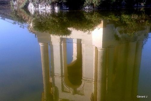 Montpellier : l'aqueduc ...