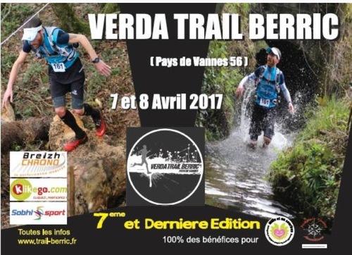 La Verda Trail Berric