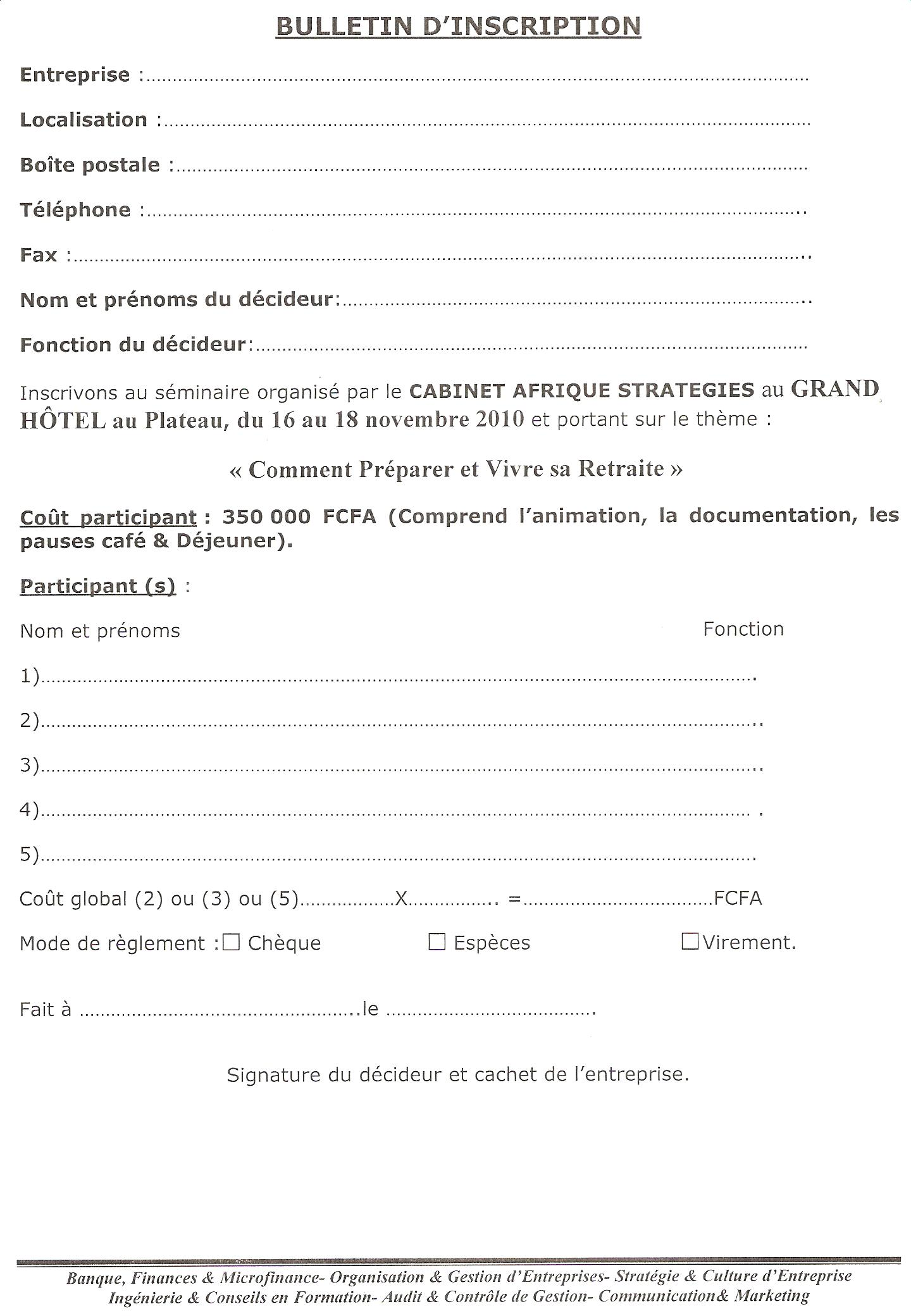 Pdf modele quitus association for Exemple de reglement interieur association