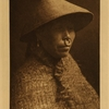 215 Clayoquot woman ... 1915