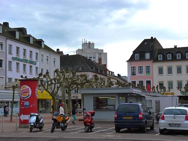 Sarrelouis en Allemagne - Marc de Metz 2012 25