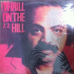 Z.Z. Hill - Thrill On The Z.Z. Hill - Complete LP