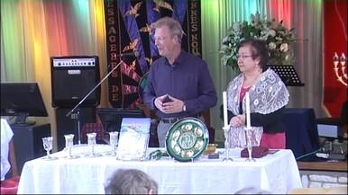 Le Seder ou le Messie dans la Pâque Juive    Jacques CARUEL