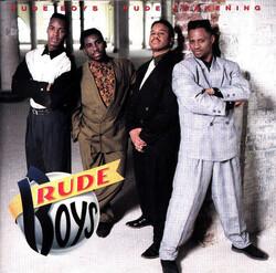 Rude Boys - Rude Awakening - Complete LP