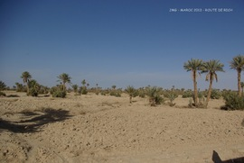 Maroc 2013 - S3 - DE AZROU A MERZOUGA