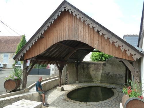 Amboise et Chaumont-sur-Loire
