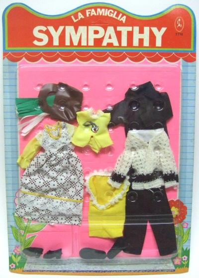 Patrons pour poupées