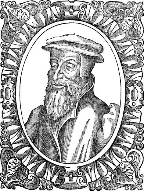 Robert Estienne