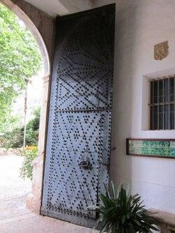 La Porte...!!!