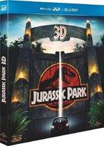 [Blu-ray 3D] Jurassic Park