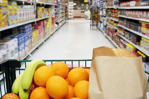 """Une inflation """"officielle"""" à 2,5 % mais de 6,8 % en réalité !"""