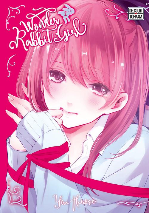 Wonder rabbit girl - Tome 01 - Yui Hirose